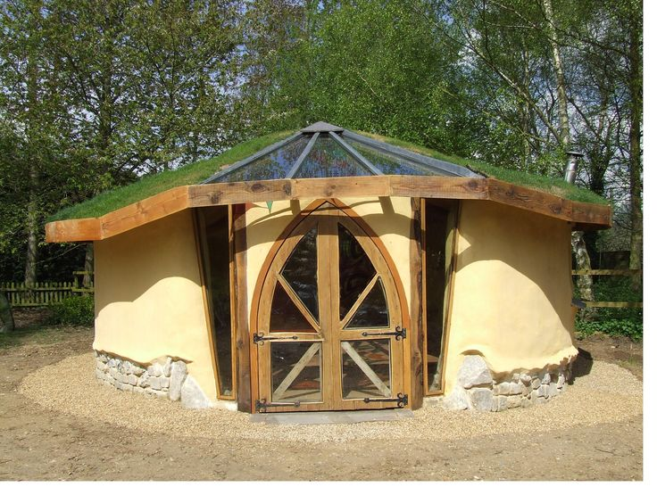 50 best Cob Homes images on Pinterest | Cob home, Clay and Natural ...
