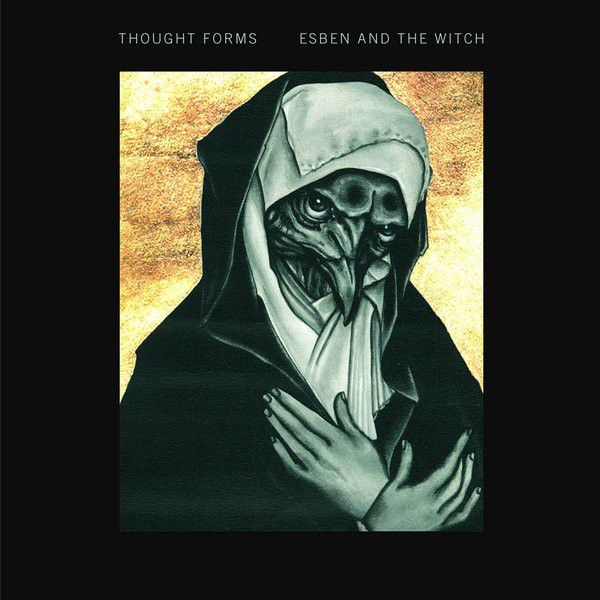 Thought Forms / Esben And The Witch - Thought Forms / Esben And The Witch (Vinyl, LP) at Discogs