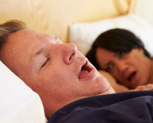 Top 10 Sleep Apnea  Side Effects