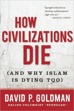 54 best books i read 2014 images on pinterest reading 2014 books how civilizations die and why islam is dying too fandeluxe Gallery