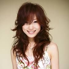 Resultado de imagen de peinados japoneses para mujer