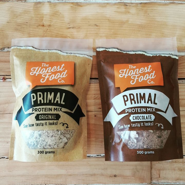 We now have a 6 month Subscription special offer on Primal Protein Mix!Only $44 per month, giving you 2 x 300g Primal Protein Mix delivered straight to your door per month! Just let us know in the comments if you want PPM Original or PPM Chocolate or one of both!Yes this is a gluten free, dairy free paleo cereal, and even better than that, it's chock full of protein and superfoods. BOOM!  Perfect as a replacement to cereal, mix with coconut yoghurt or add your favourite nut milk for a tasty…