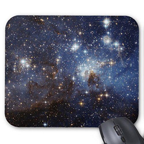 大マゼラン星雲の星形成領域、LH 95のマウスパッド:フォトパッド(宇宙シリーズ) (トリミング:A) 熱帯スタジオ http://www.amazon.co.jp/dp/B016QY2XBW/ref=cm_sw_r_pi_dp_ZY65wb118RCNF