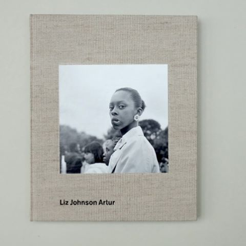Fantastic New book by Russian-Ghanaian photographer Liz Johnson Artur who takes…