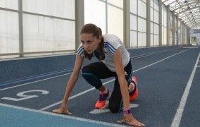 Claudia Mihaela Bobocea selecţionată la Jocurile Mondiale Universitare