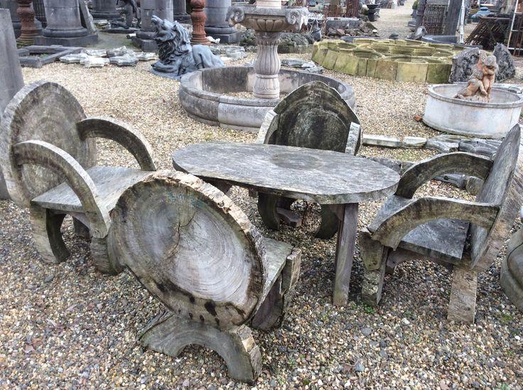25 beste idee n over antieke houten op pinterest houten kratten antieke beschilderde meubels - Houten stoelen om te eten ...