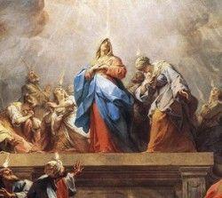 Dimanche de Pentecôte : l'action du Saint-Esprit - Egalite et Réconciliation