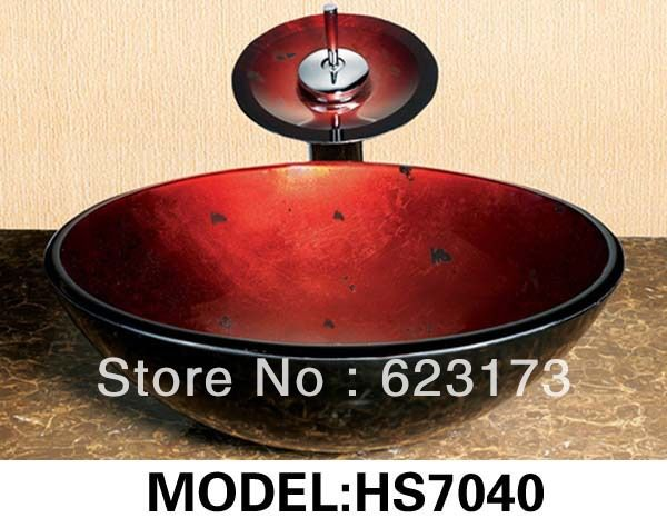 Create Photo Gallery For Website Cheap bathroom basin and pedestal Buy Quality bathroom bo directly from China basin bath Suppliers HS red sky bathroom art and hand painted glass