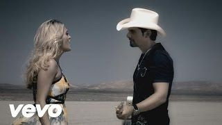 Brad Paisley - Remind Me ft. Carrie Underwood - YouTube