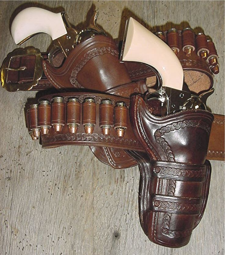 Western Movie Holsters | Old West Leather, Buckles, Cowboy Holsters, Custom Western Belts
