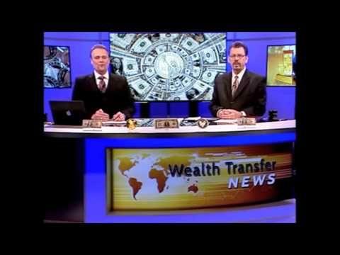Terry Sacka Discusses Gold & Silver As Legal Tender in Utah