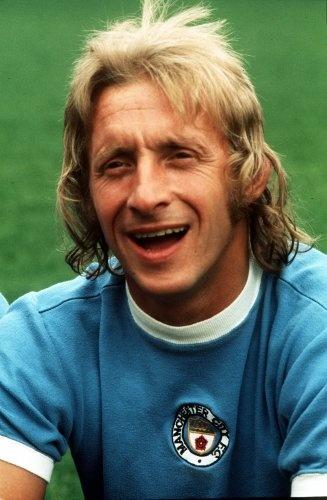 Denis Law, Man City footballer