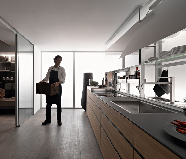 98 best Cocinas new lógica system images on Pinterest | Kitchens ...