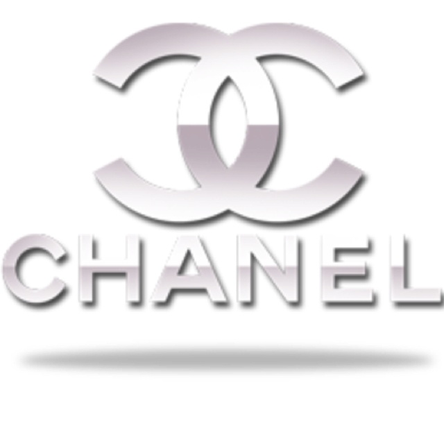 the gallery for coco chanel logo. Black Bedroom Furniture Sets. Home Design Ideas
