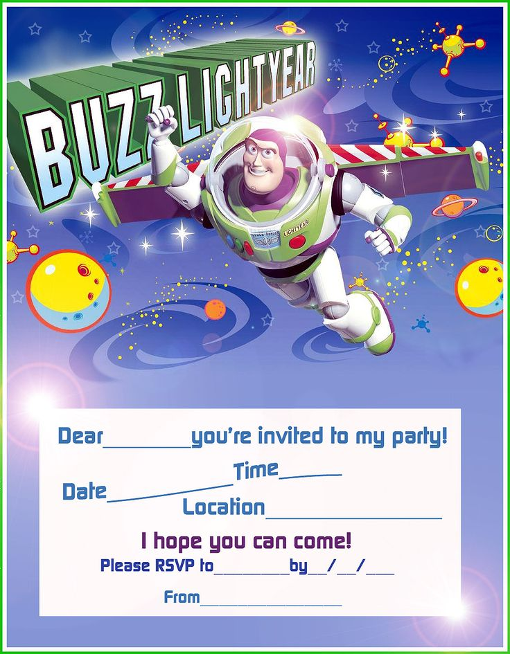 1000 Images About Toy Story Buzz Lightyear Theme On