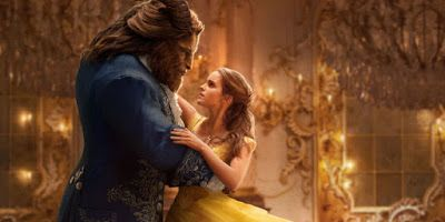Online Business Operator: Box Office: 'Beauty and the Beast' wins weekend!
