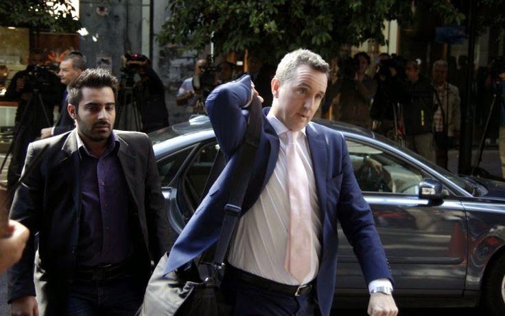 Η.W.N.: Οργή στην Αθήνα με το Brussels Group και τον Ντάισ...