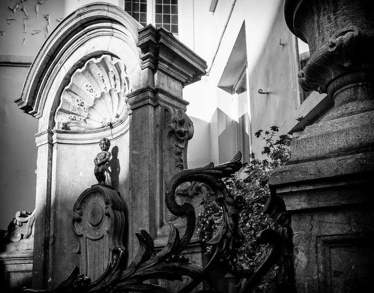 Le Manneken-Pis, Bruxelles. Discover the story behind the image, visit my website www.jeanpierredagenais.com