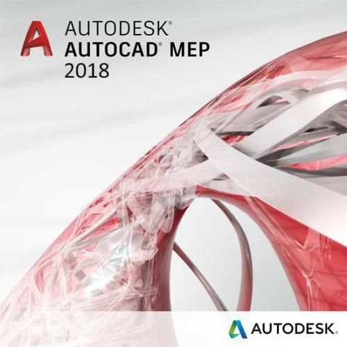 Autodesk AutoCAD MEP 2018 by m0nkrus