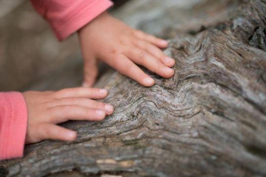 Jak wygląda świat oczami dziecka? Jesteśmy pod wrażeniem!