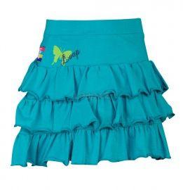LOAP Dívčí sukně PASKY L72L