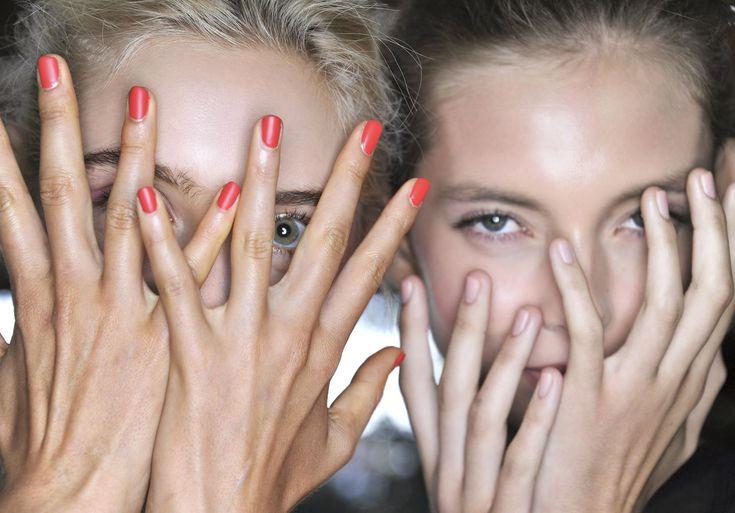 Ongles qui se dédoublent : suivez les conseils de notre dermato pour éviter d'avoir les ongles dédoublés...