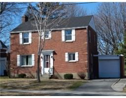 X $159,900 L1287, 526 SYDNEY Street , CORNWALL, Ontario  K6H3J2