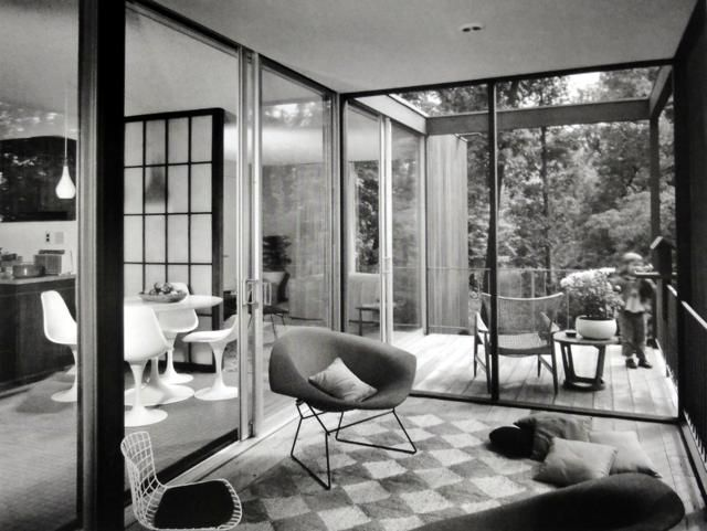 23 best Mid century Modern Exteriors images on Pinterest