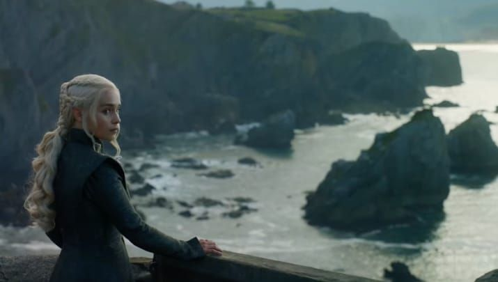 """All The Interesting Details You Might Have Missed In The New """"Game Of Thrones"""" Trailer"""