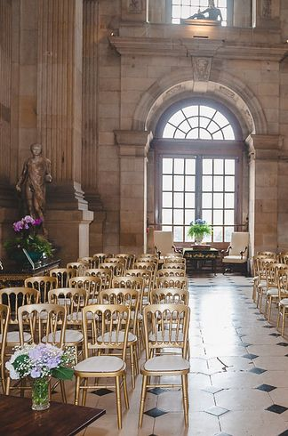 Castle Howard, North Yorkshire. | The 23 Most Spectacular Places To Get Married In The UK