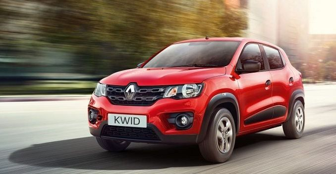 Renault the French Carmaker, has launched a highly economical and anticipated small car, which is priced at Rs. 2.56 lakh, that will