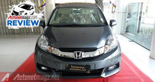 Review Honda Mobilio by AutonetMagz
