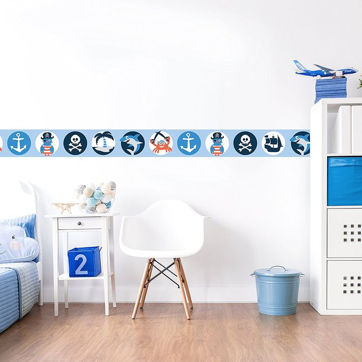 228 best Piraten Kinderzimmer images on Pinterest | Abs ...