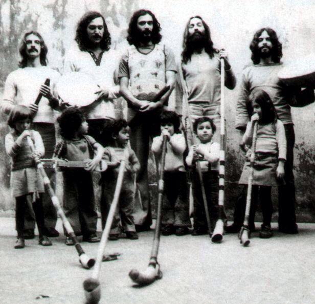 Los Jaivas