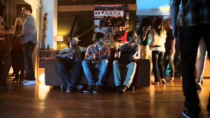 TV commercial for Corgoň