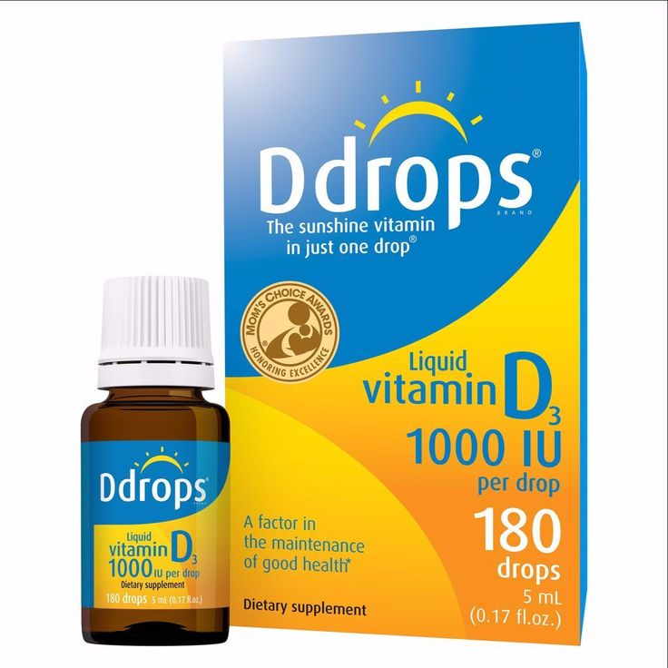 Ddrops® 1000 IU are a welcome option for liquid vitamin D for adults, without the need to swallow vitamin D pills or capsules. Adult Ddrops® provide an easy way to get 1000 IU of liquid vitamin D3 in just one drop, without any chemicals or additives.  Check out our vitamins here: https://shopallwellpharmacy.ca/collections/vitamins-supplements/products/d-drops
