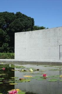 Water Temple by Tadao Ando, Awaji Island