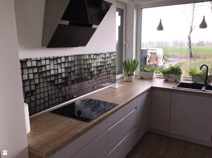 Kuchnia styl Nowoczesny - zdjęcie od Nowicki Lux Mebel - Kuchnia - Styl Nowoczesny - Nowicki Lux Mebel