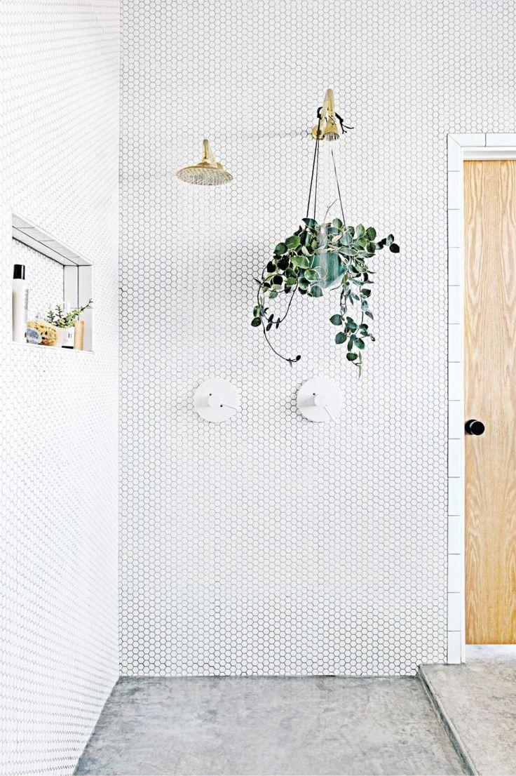 small circular tiles