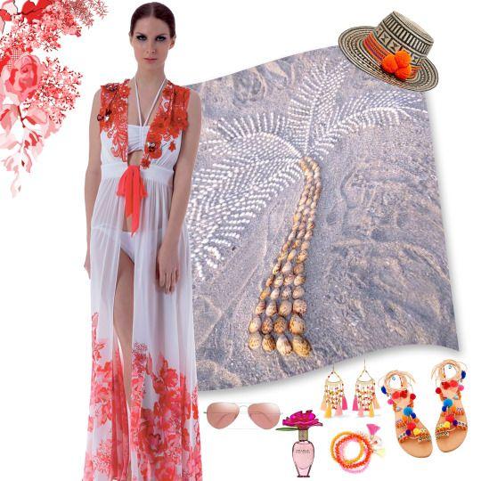 #genese  #fashion #genesetekstil #show #desing #color #print #ss16