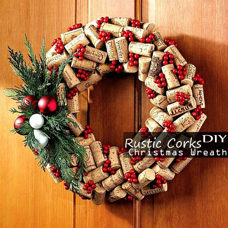 40 Christmas Craft Ideas To Try This Year: Gallery For > Cool Christmas Crafts Ideas