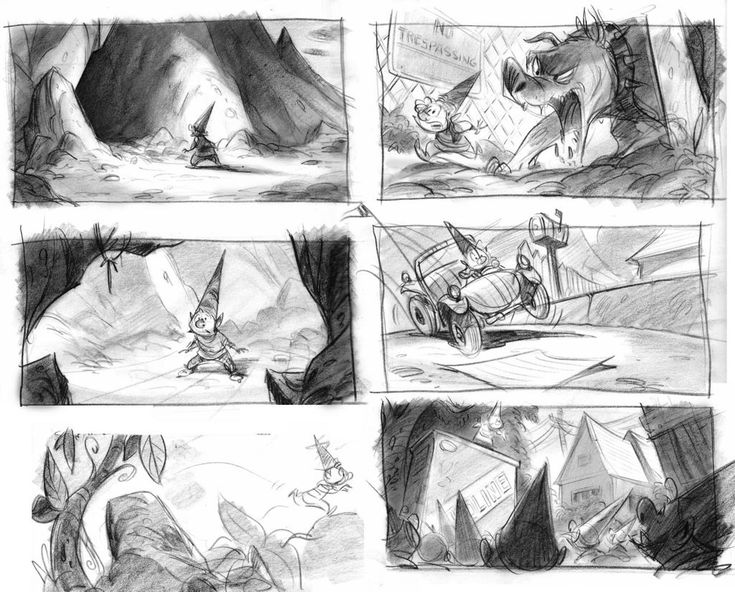 Best Animation Storyboards Images On   Storyboard