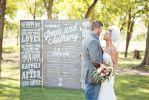 Tulsa, Oklahoma Ranch Wedding from Imago Vita Photography - Style Me Pretty