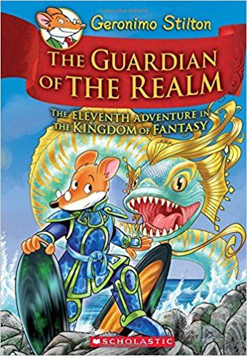 Geronimo Stilton Books Pdf