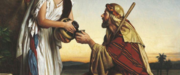 Women and the Abrahamic Covenant by Jan Tolman on LDSWomenOfGod.com  #MormonWomenStand #Womanhood #Priesthood