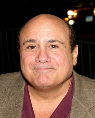 """Danny DeVito -- (11/17/1944-??). Film & Television Actor/Comedian/Director/Producer. He portrayed Louie De Palma on TV Series """"Taxi"""". Movies -- """"Ruthless People"""" as Sam Stone, """"Throw Momma from the Train"""" as Owen Lift, """"Other People's Money"""" as Lawrence Garfield, """"Deck the Halls"""" as Buddy Hall, Renaissance Man as Bill Rago, """"Twins"""" as Vincent Benedict and """"Matilda"""" as Harry Wormwood."""