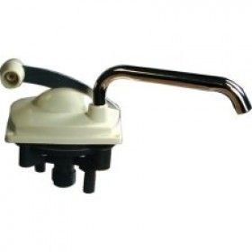LEISURE COMPONENTS 131-5 - Leisure Components Hand Pump, #131-5 Low-boy 131-5 - RV Plus. $35.99