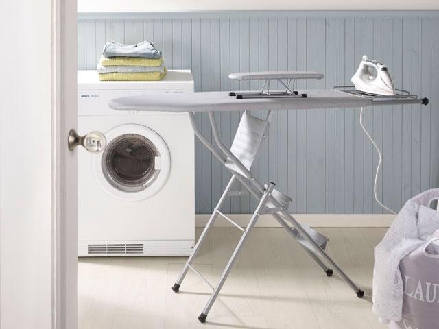 HomeChoice Juno 2-in-1 ironing board
