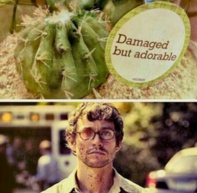 If that isnt Will Graham...