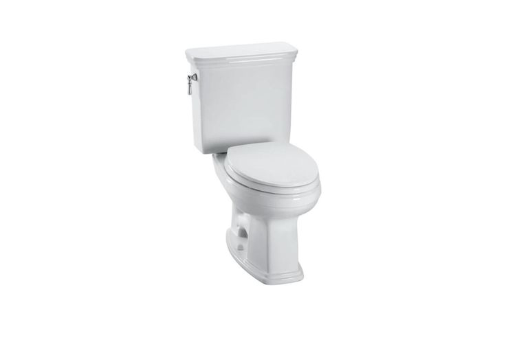 Toto Promenade Two-Piece Toilet-1.6 GPF The G-Max® flushing system is perhaps the most respected (and demanded) flushing system in the world. For years, ou